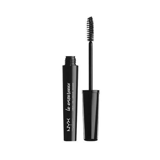 NYX Professional Makeup Boudoir La Amoureux Mascara