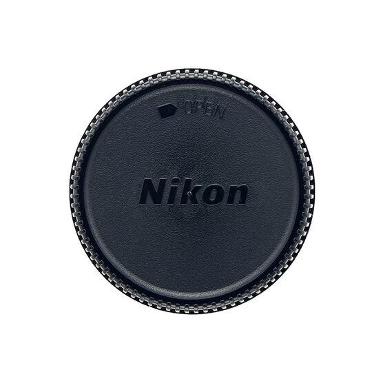Nikon LF-1 Rear Lens Cap - 607