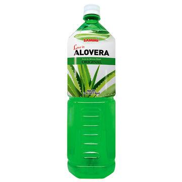 Sammi AloeVera Drink - Original - 1.5L