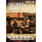 Lost Songs: The Basement Tapes Continued - DVD