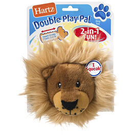 Hartz Double Play Dog Toy - Assorted
