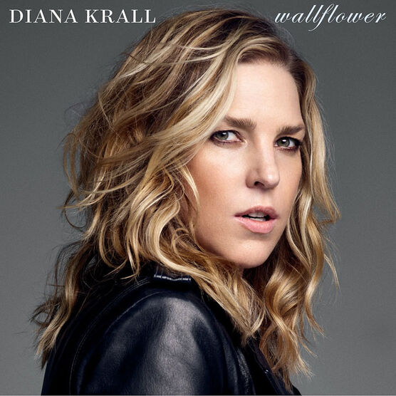 Diana Krall - Wallflower - CD