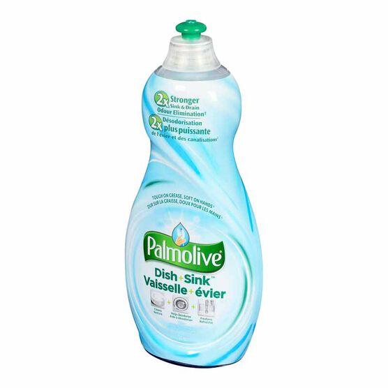 Palmolive Dish & Sink Soap - 739 ml
