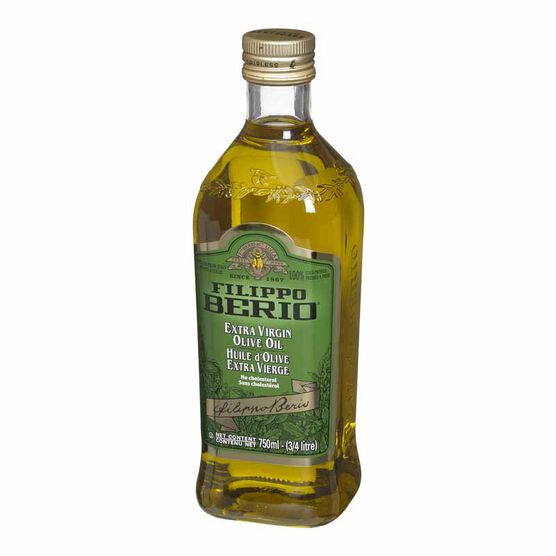 Filippo Berio Extra Virgin Olive Oil - 750ml