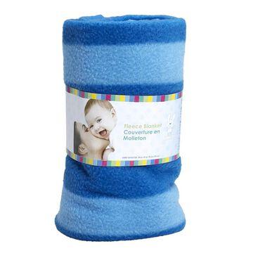 Honey Bunny Fleece Blanket - Assorted