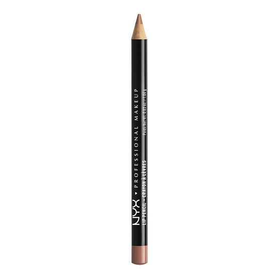 NYX Professional Makeup Slim Lip Pencil - Natural