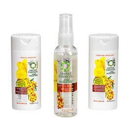 Herbal Essences Wild Naturals Illuminating Kit
