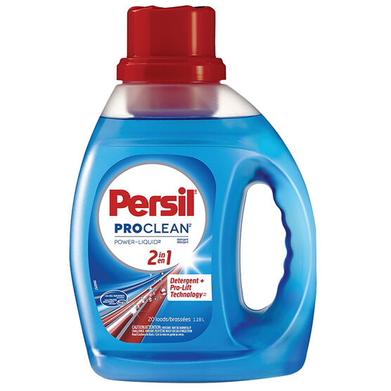 Persil Power-Liquid - 2in1 - 1.8L