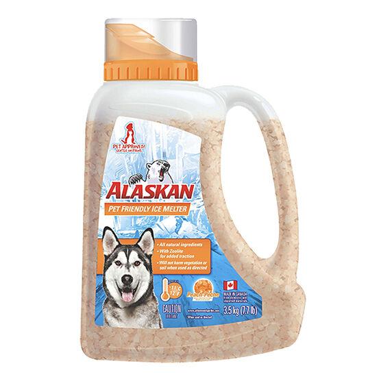 Alaskan Pet Friendly Ice Melter - 3.5kg