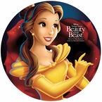 Soundtrack - Beauty and the Beast (Picture Disc) - Vinyl