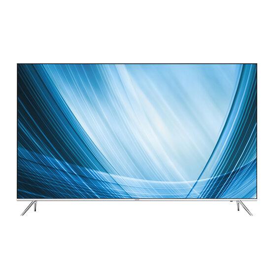 "Samsung 65"" 4K SUHD Smart TV - UN65KS8000FXZC"