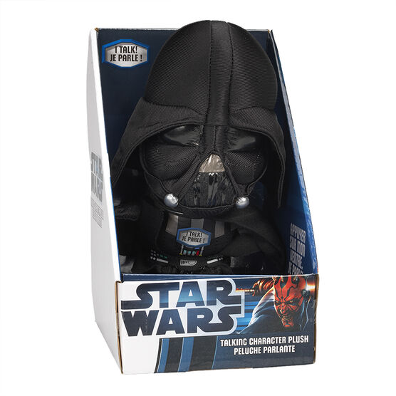 Star Wars Talking Plush - 9in - Assorted