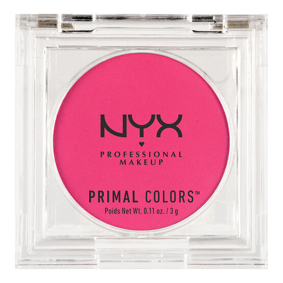 NYX Professional Makeup Primal Colors - Hot Pink