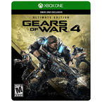PRE-ORDER: Xbox One Gears of War 4 Ultimate Edition