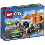 Lego City - Garbage Truck