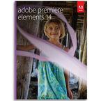 Adobe Premiere Elements 14 - Windows/Mac - 65263910