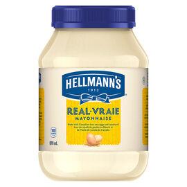 Hellmann's Real Mayonnaise - 1.42L
