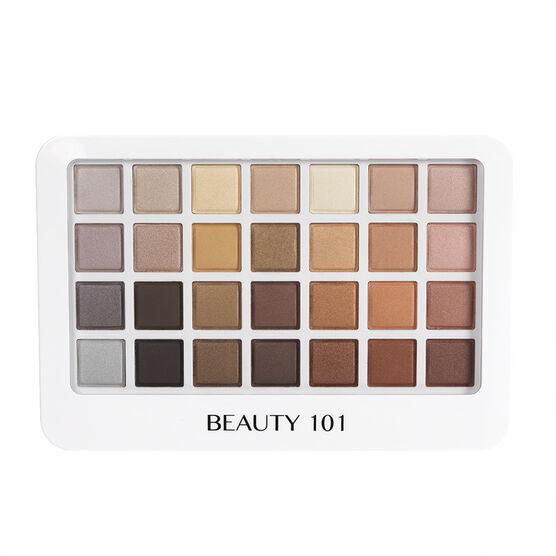 Beauty 101 Make Up Kit - 30 Piece