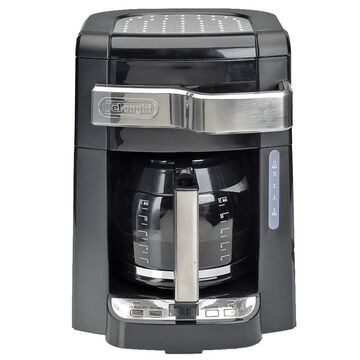 DeLonghi 12 cup Coffeemaker with Front Access - DCF2212T