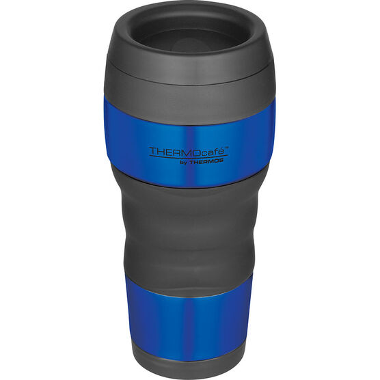 Thermocafe Travel Tumbler - 470ml - Assorted
