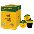 Marley Coffee Cups - Mystic Morning - 24's