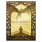 Game of Thrones: The Complete 5th Season - DVD