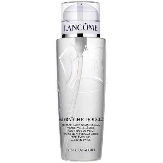 Lancome Eau Fraiche Douceur Micellar Cleansing Water - 400ml