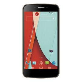 Maxwest Gravity 5 LTE - Black