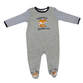 Baby Mode Sleeper - Fox - Boys