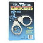 Halloween Handcuffs