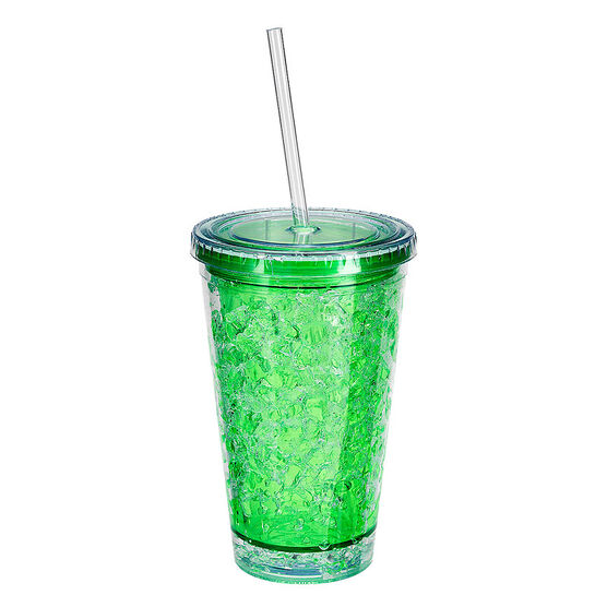 London Drugs Insulated Tumbler - Green - 14oz