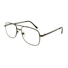 Foster Grant RR 51 Reading Glasses - Gunmetal - 3.25