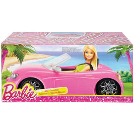 Barbie Glam Cvonvertible