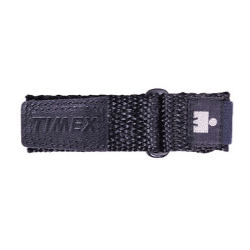 Timex Watch Sport Fast-Wrap Strap - Black - TX1236