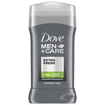 Dove Men +Care Clean Comfort Non Irritant Deodorant - 85g