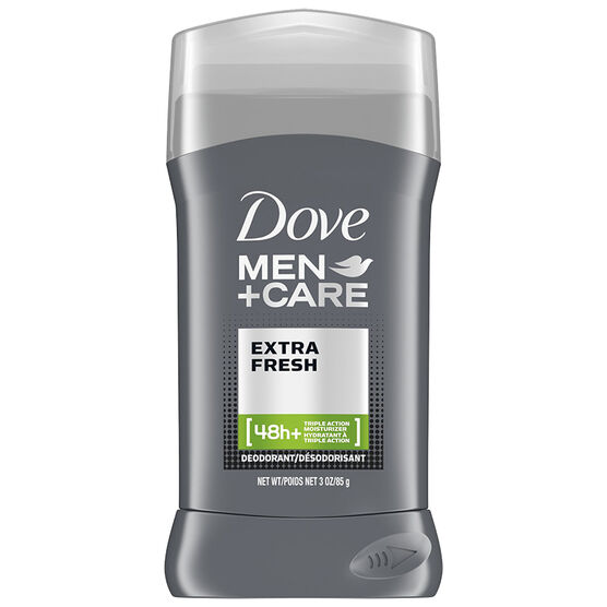 Dove Men +Care Clean Comfort Non Irritant Deodorant Stick - 85g