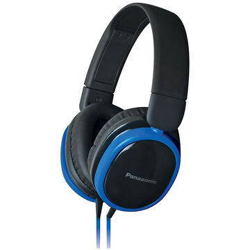 pansonic over ear headphones with mic rphx250 london drugs. Black Bedroom Furniture Sets. Home Design Ideas