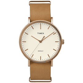 Timex Weekender Fairfield Watch - TW2P91200GP