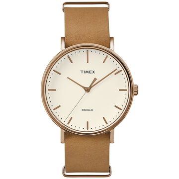 Timex Weekender Fairfield Watch - TW2P91200GP