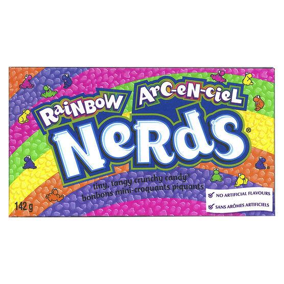Wonka Rainbow Nerds - 142g