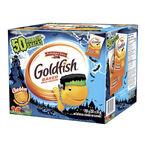 Pepperidge Farm Goldfish Snack Packs - 50's