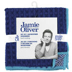 Jamie Oliver Microfiber Scrubbers Dish Cloth