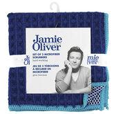 Jamie Oliver Microfiber Scrubbers Dish Cloth