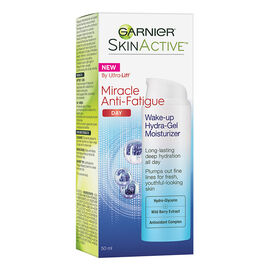 Garnier SkinActive Miracle Anti-Fatigue Hydra Gel - Day - 50ml