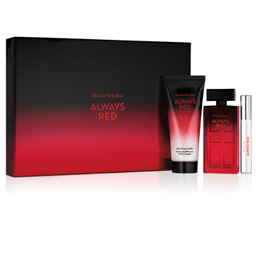 Elizabeth Arden Always Red Gift Set