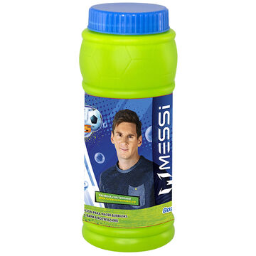Messi  Bubble Solution Refill - 237ml