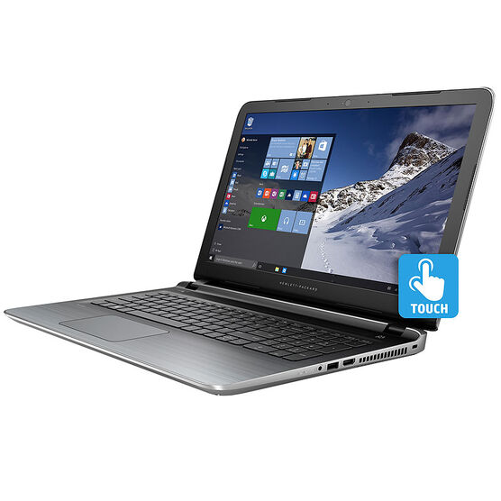 HP Pavilion 15-AB Series Notebook - 15.6 inch