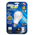 Ultra Bulb - 60 Watt - White