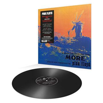 Pink Floyd - More (Remastered) - Vinyl