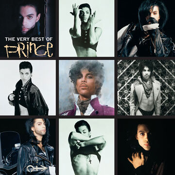 Prince - The Very Best Of Prince - CD